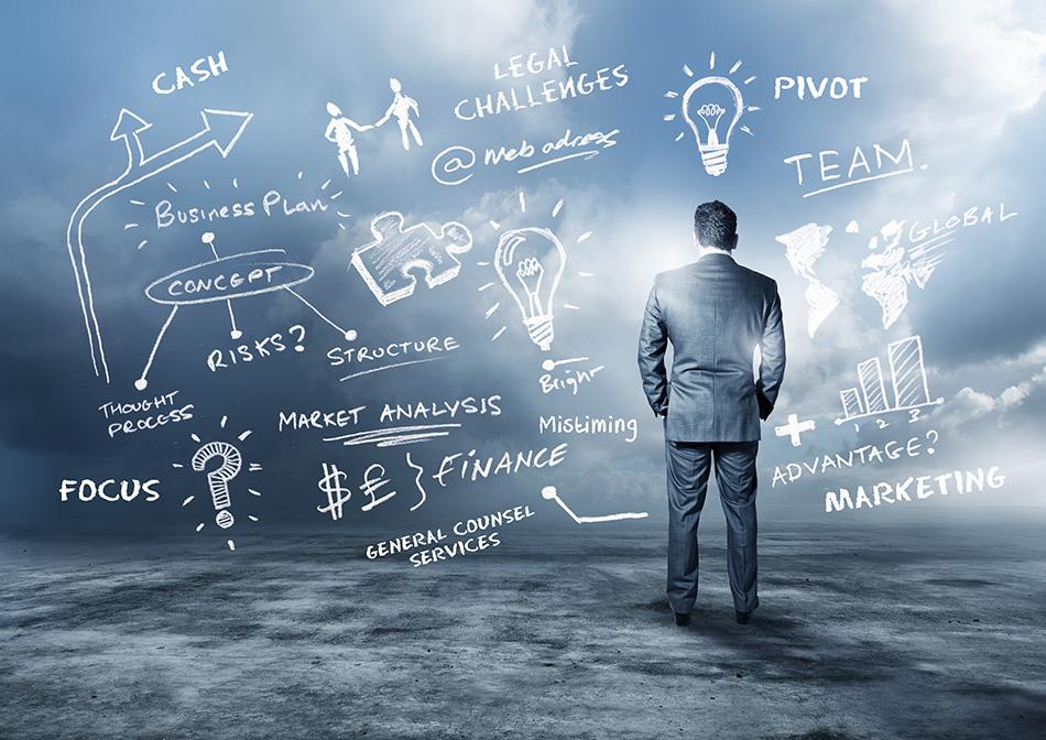 Reasons Business Startups Fail - Phillips   Kaiser