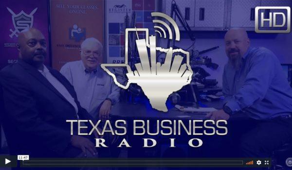 Texas Business Radio - Greg Phillips
