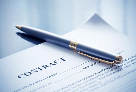 Contract Law & Negotiation