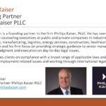 The Unexpected Business Exit - Craig M. Kaiser